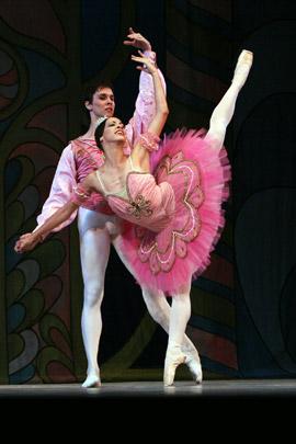 Ballet Nacional de Cuba - Ravenna Festival - 29 giugno
