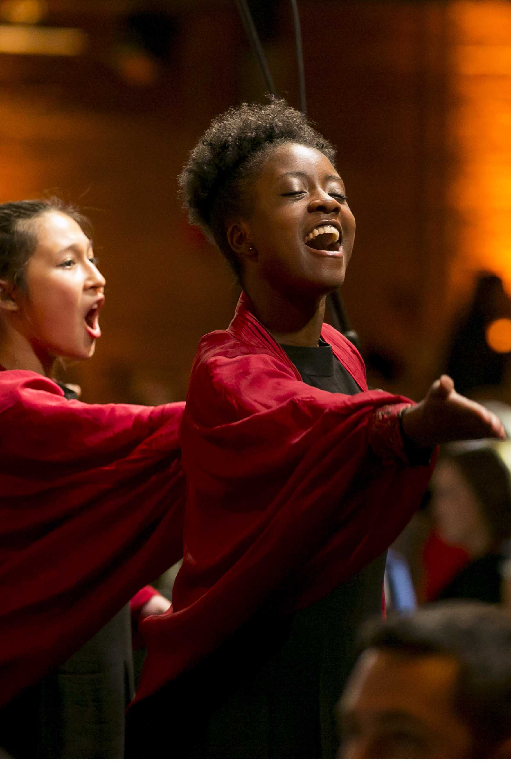 10/23/15 7:48:30 PM -- Chicago Children's Choir Red Jacket Optional honoring Joe and Jennifer Shanahan   © Todd Rosenberg Photography 2015