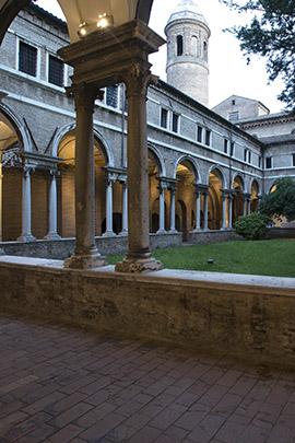 Ravenna  Museo Nazionale