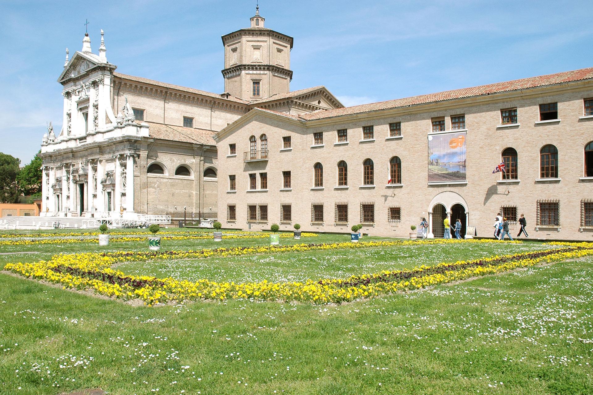 Museo d'Arte Città di Ravenna