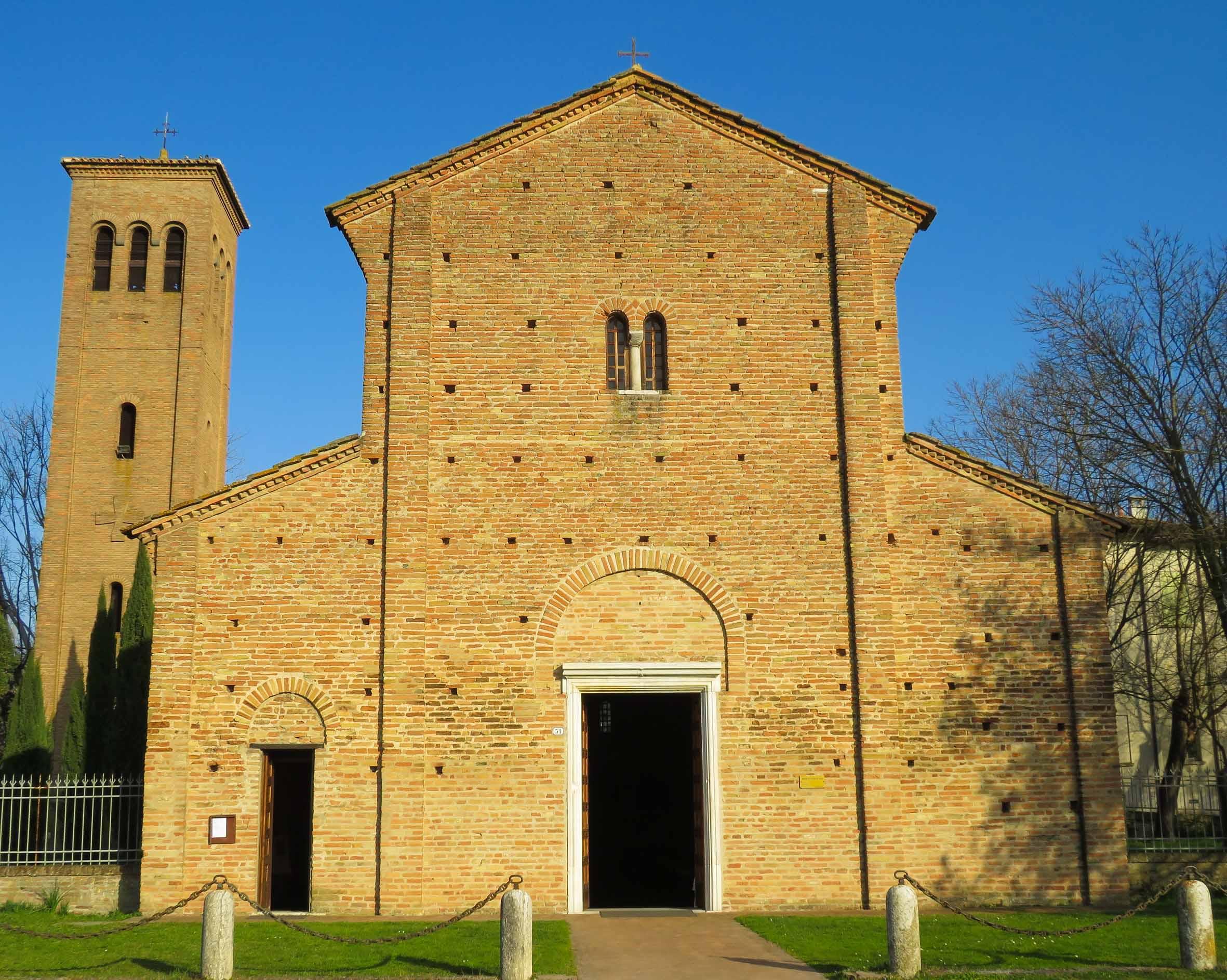 S. Pietro in S. 1 © L. Piccinini