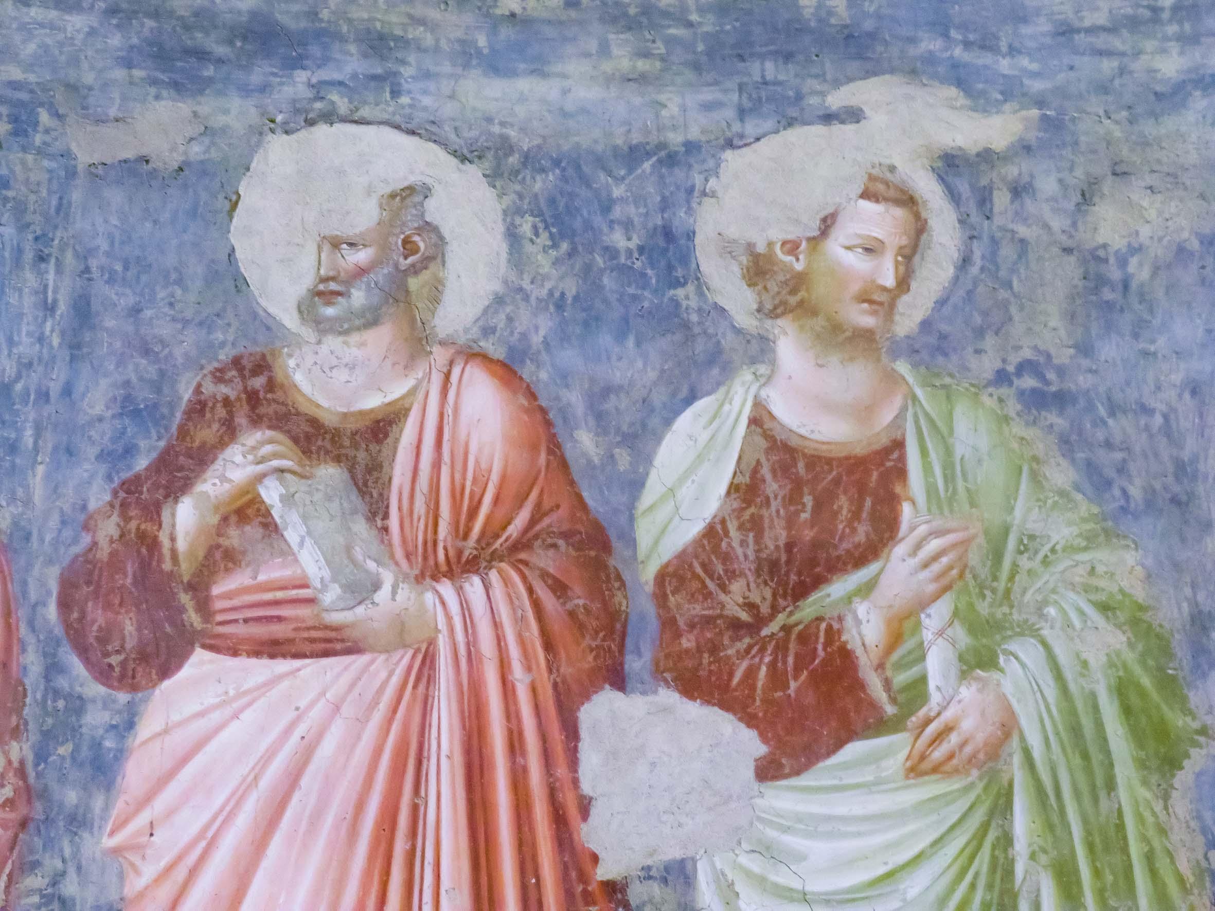 S. Pietro in S. 6 ©L. Piccinini